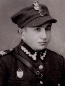 Abramowski Stanisław