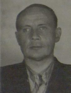 Borowy-Borowski Henryk