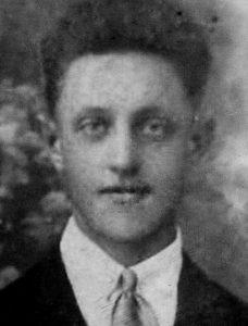 Budelewski Bolesław