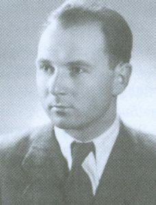Bukowski Edumund