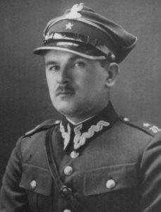 Chajęcki Bronisław