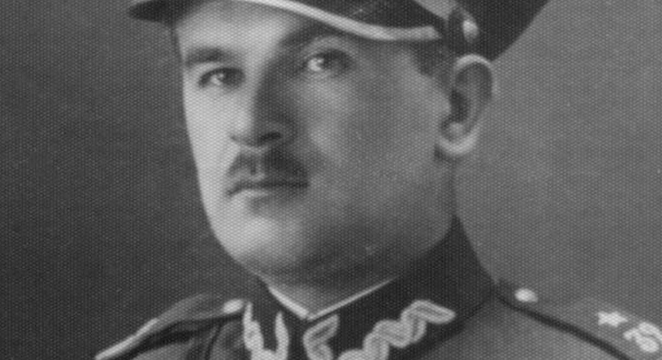 Bronisław Chajęcki