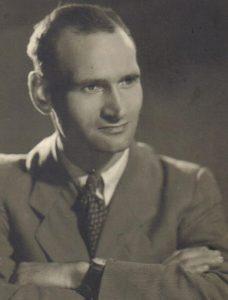 Czerwiakowski Julian