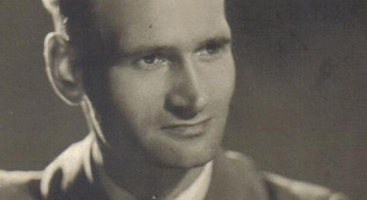 Julian Czerwiakowski