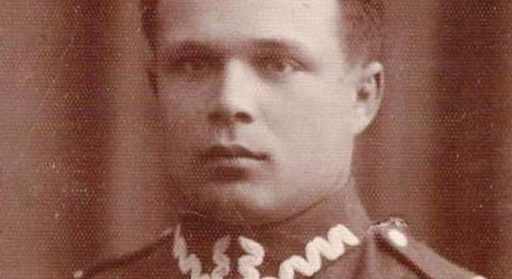 Julian Dudyński