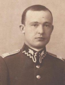 Głowacki Stefan