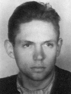 Jezierski Zygmunt