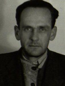 Kasznica Stanisław