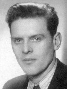 Konczyński Stanisław