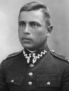 Masłoń Tadeusz