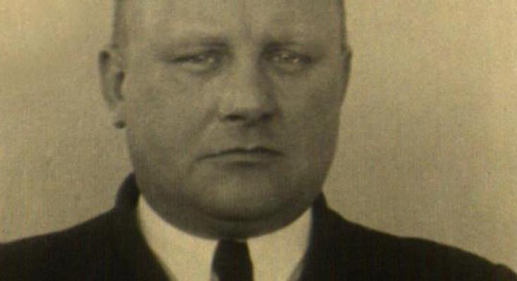 Stanisław Mieszkowski