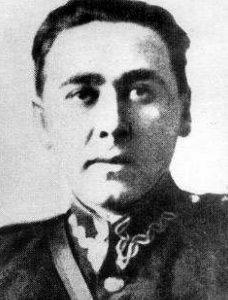 Olechnowicz Antoni