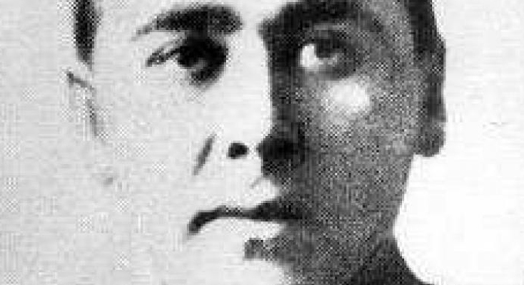 Antoni Olechnowicz