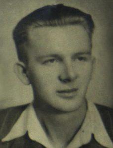 Pawłowski Henryk