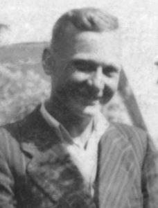 Tomaszycki Piotr