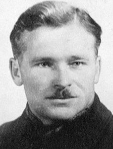 Skrzyszowski Stefan