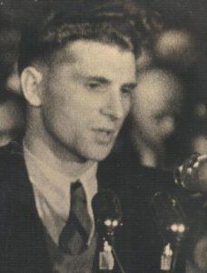 Sosnowski Dionizy