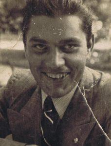 Szymanowski Zygmunt