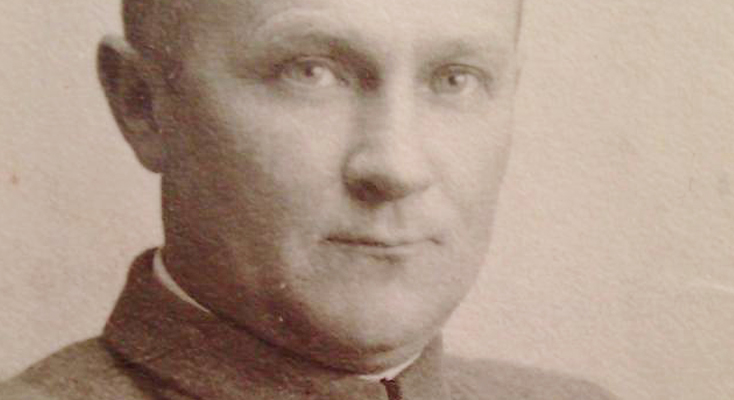 Ludwik Świder