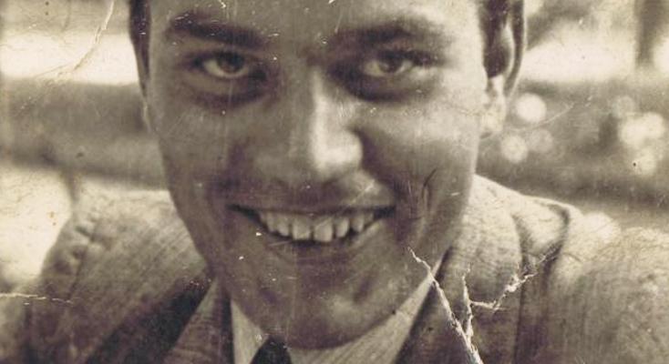 Zygmunt Szymanowski