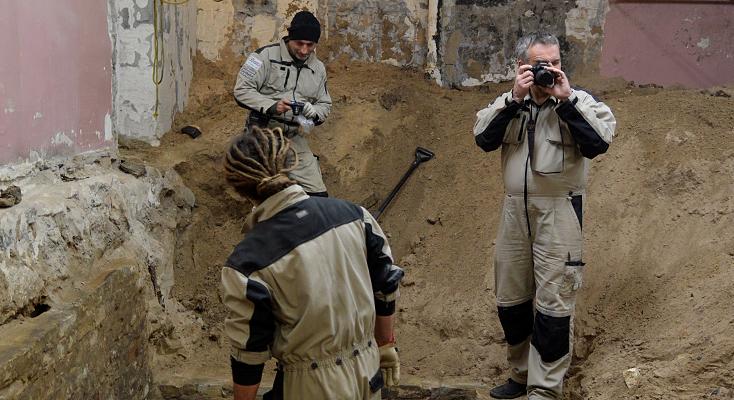 Zakończono prace ekshumacyjne w Białymstoku