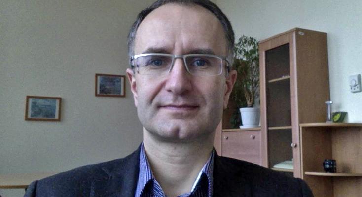 Spotkanie naukowe z prof. Wojciechem Branickim