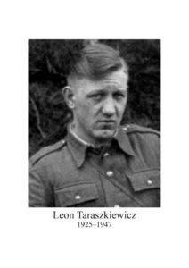 Leon Taraszkiewicz