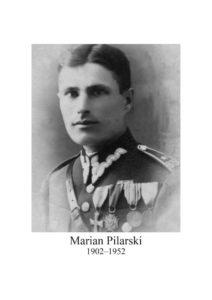 Marian Pilarski