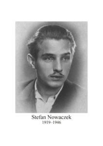 Stefan Nowaczek