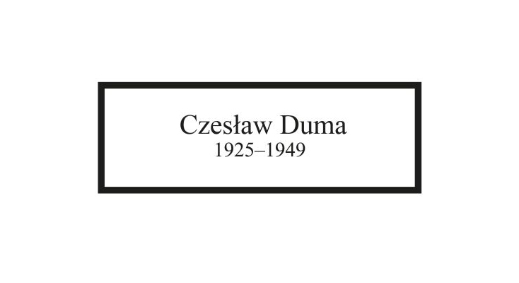 Czesław Duma