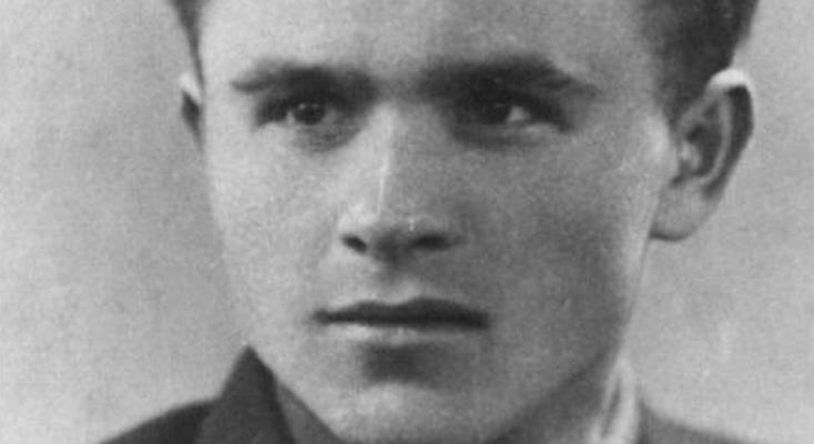 Czesław Gałązka