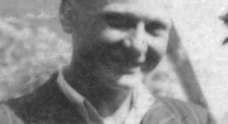 Piotr Tomaszycki